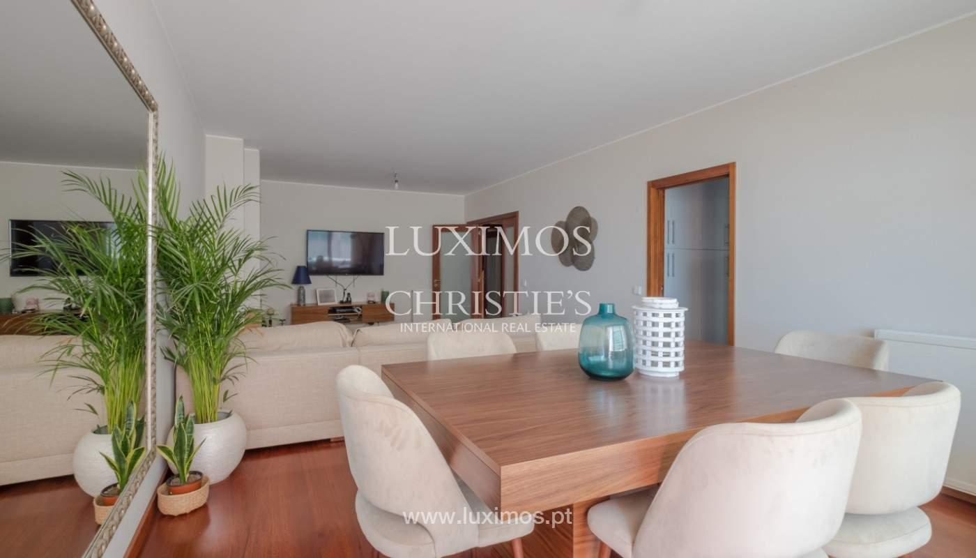 Venda de apartamento em 1ª linha de mar, Leça da Palmeira_146530