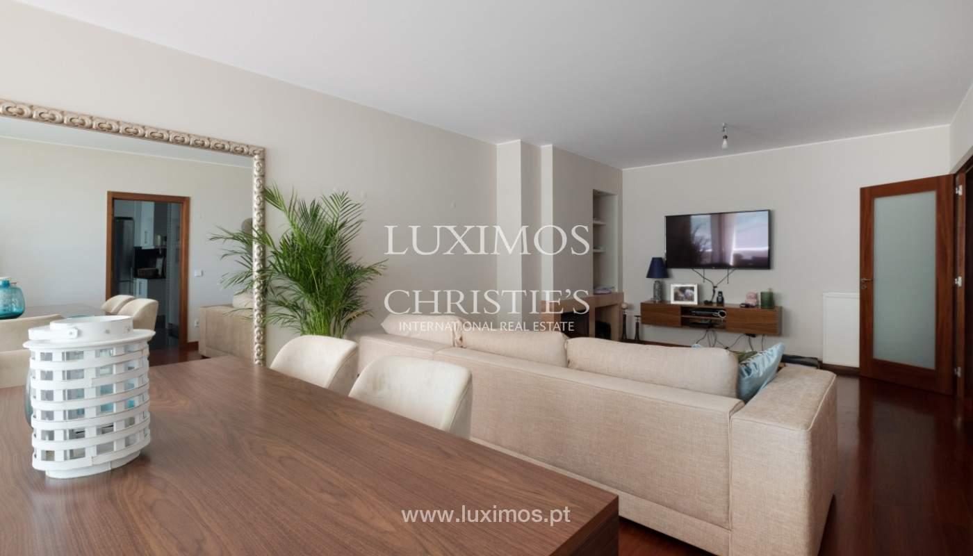 Venda de apartamento em 1ª linha de mar, Leça da Palmeira_146532