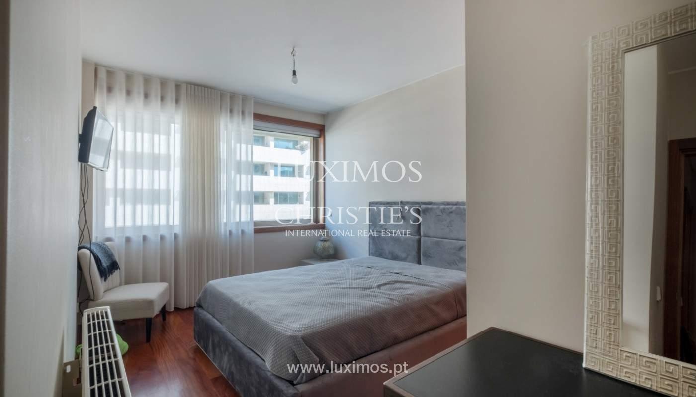 Venda de apartamento em 1ª linha de mar, Leça da Palmeira_146540