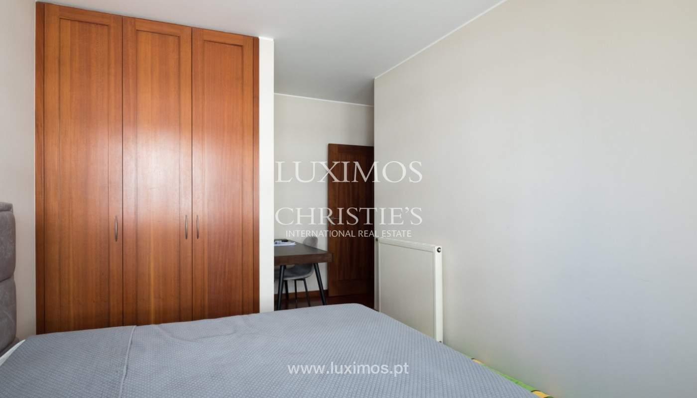 Venda de apartamento em 1ª linha de mar, Leça da Palmeira_146543