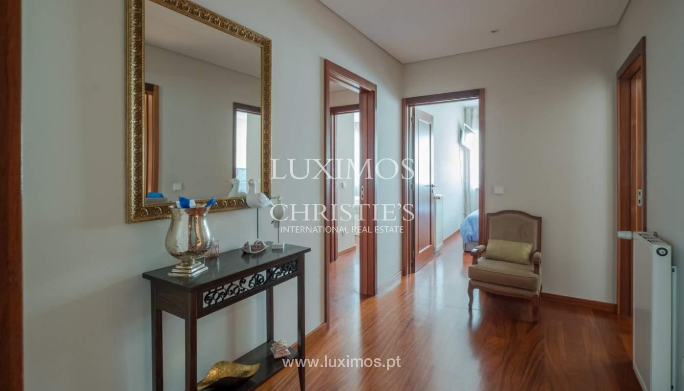 Venda de apartamento em 1ª linha de mar, Leça da Palmeira_146544