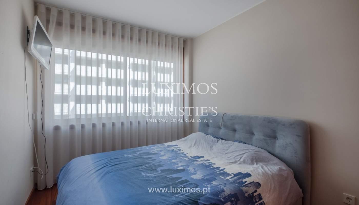 Venda de apartamento em 1ª linha de mar, Leça da Palmeira_146546