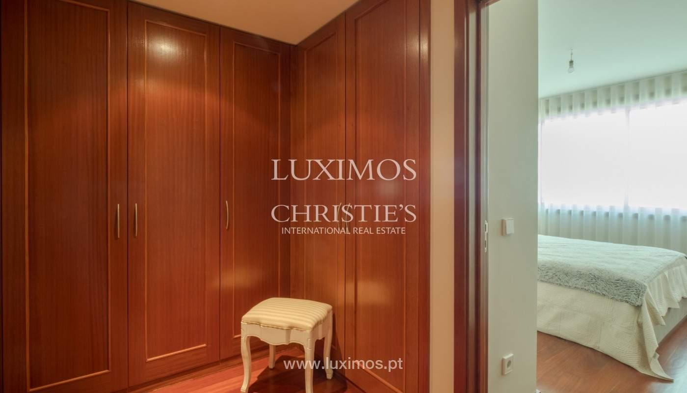Venda de apartamento em 1ª linha de mar, Leça da Palmeira_146547