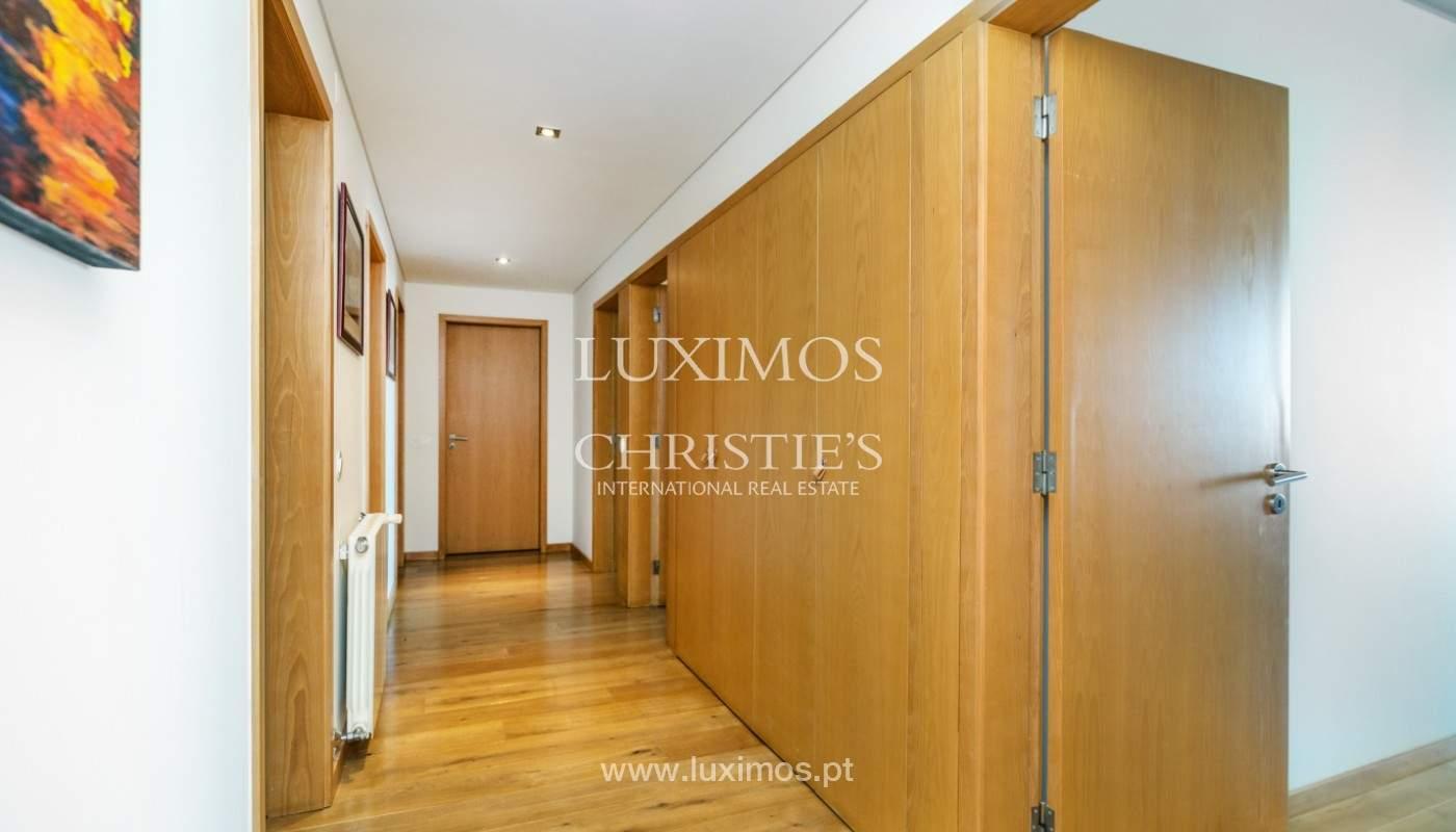 Arrendamento de apartamento em condomínio fechado, Vila Nova de Gaia_146630