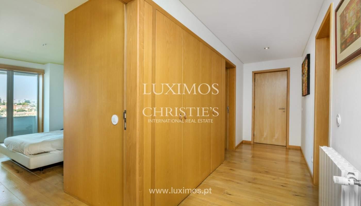 Arrendamento de apartamento em condomínio fechado, Vila Nova de Gaia_146634