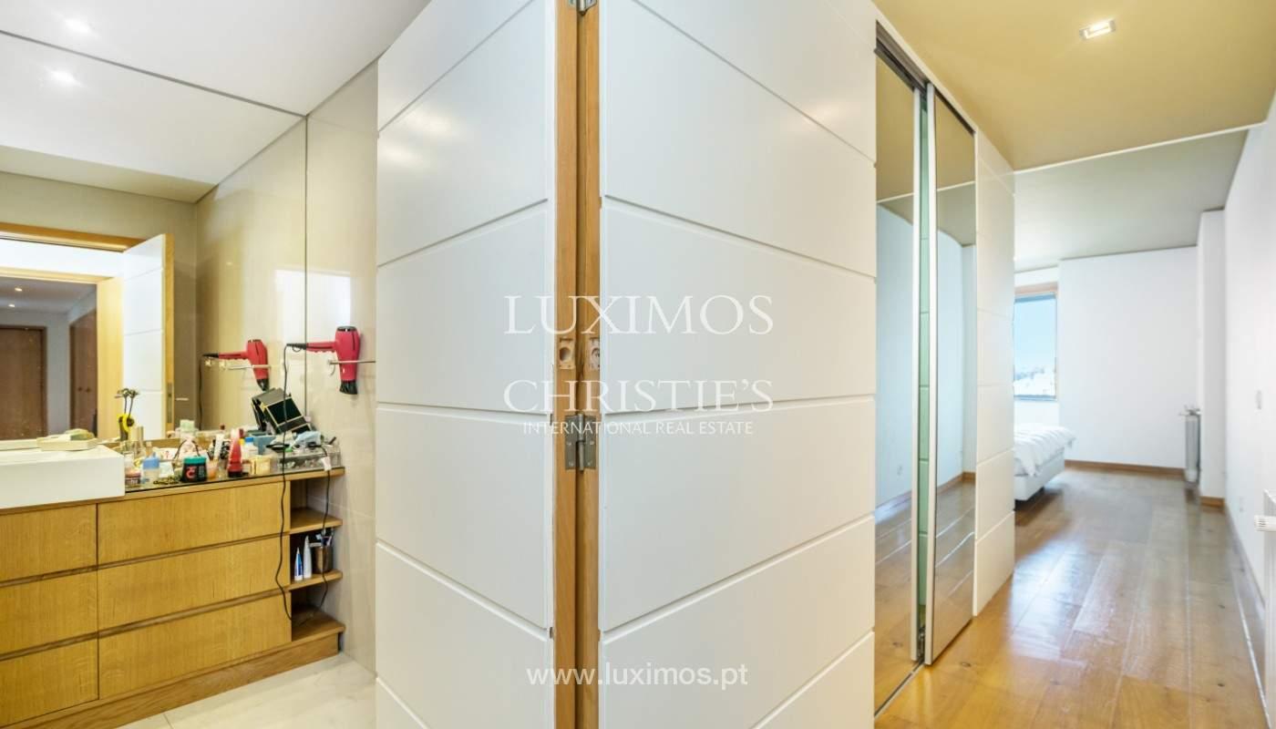 Arrendamento de apartamento em condomínio fechado, Vila Nova de Gaia_146641