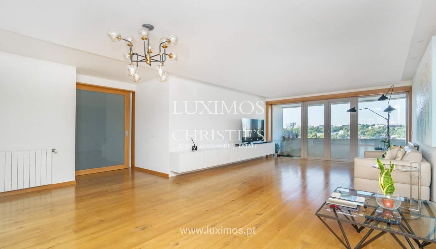Arrendamento de apartamento em condomínio fechado, Vila Nova de Gaia_146647
