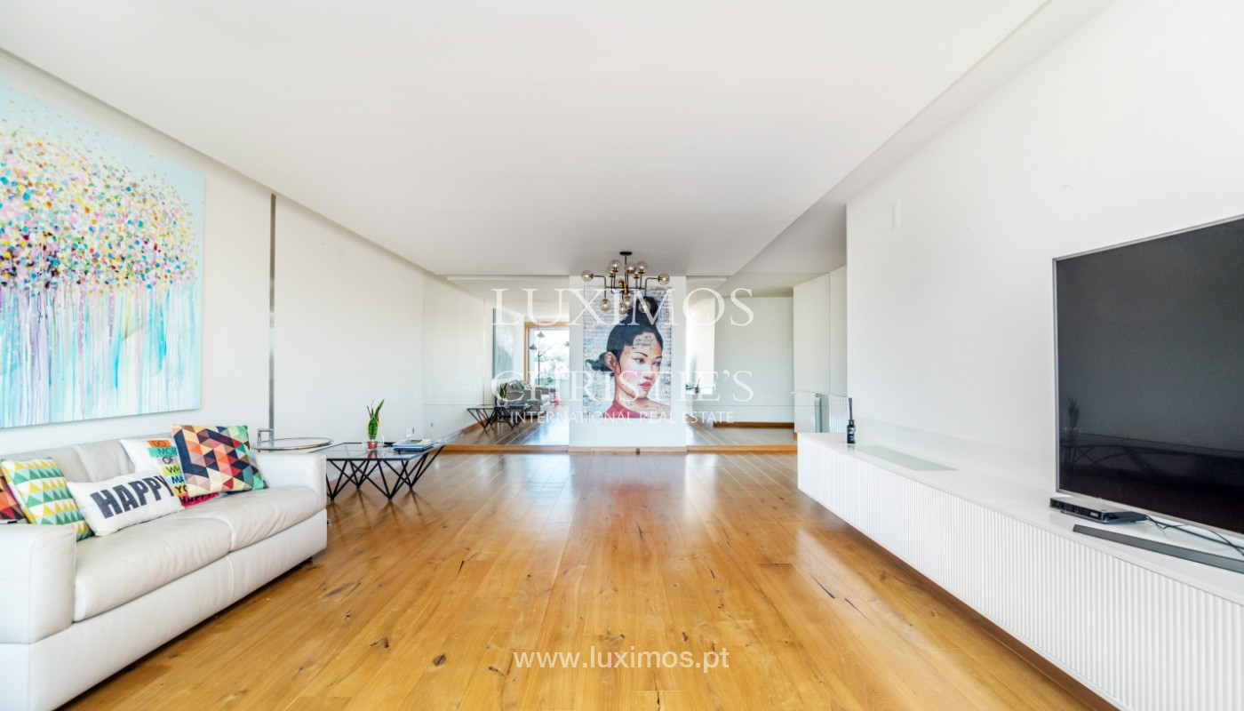 Arrendamento de apartamento em condomínio fechado, Vila Nova de Gaia_146648