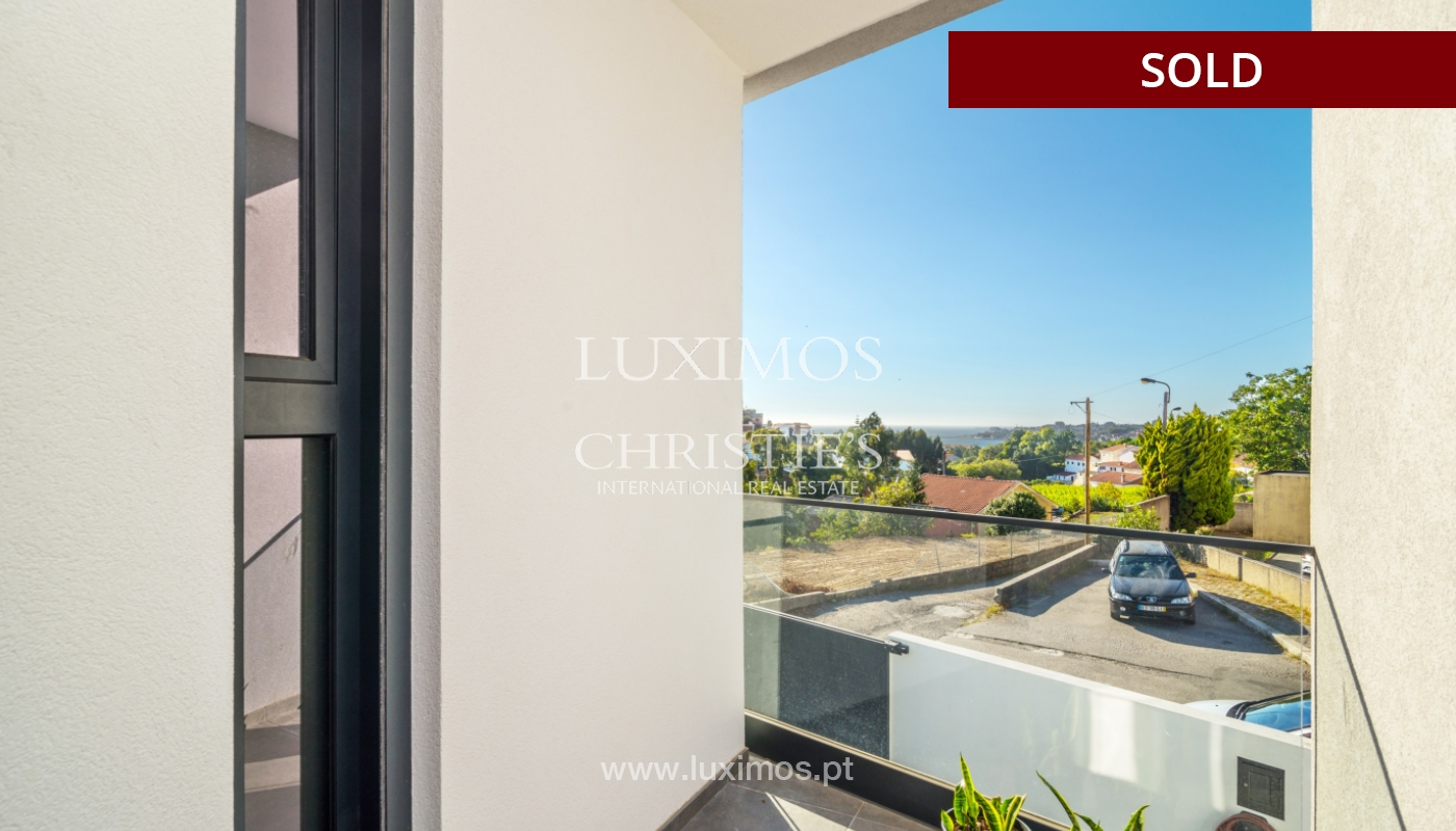House with river views, for sale, Canidelo, V. N. Gaia, Portugal_146661