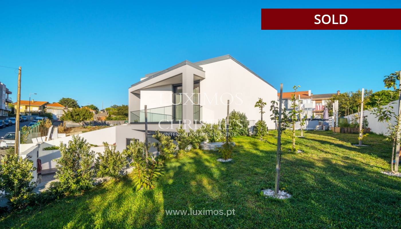 Casa con vistas al río, en venta, Canidelo, V. N. Gaia, Portugal_146675