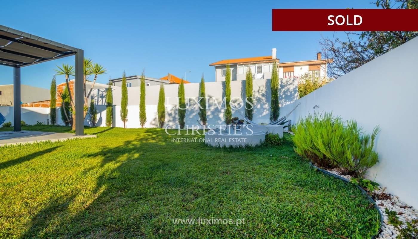 Casa con vistas al río, en venta, Canidelo, V. N. Gaia, Portugal_146676