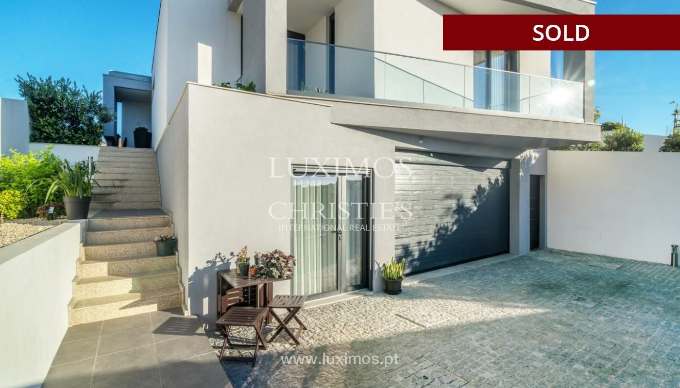Casa con vistas al río, en venta, Canidelo, V. N. Gaia, Portugal_146678