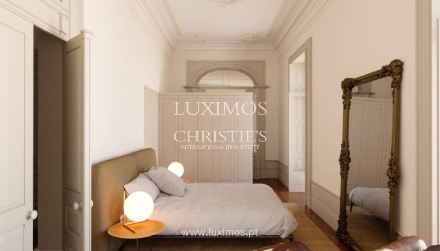 Appartement avec piscine et jardin privés, au condominium de luxe, Foz, Porto, Portugal_146761