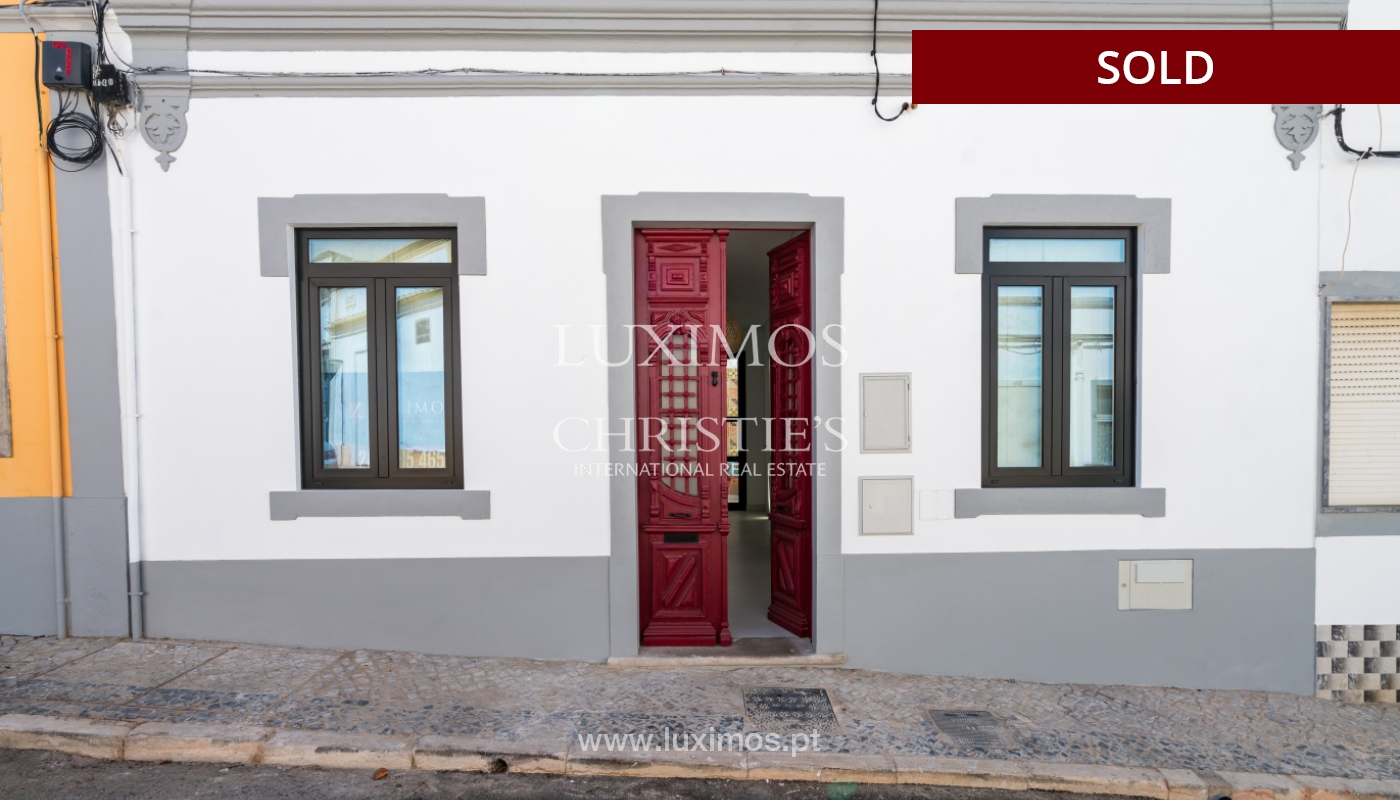 Venda de Moradia V2, renovada, Faro, Algarve_146881