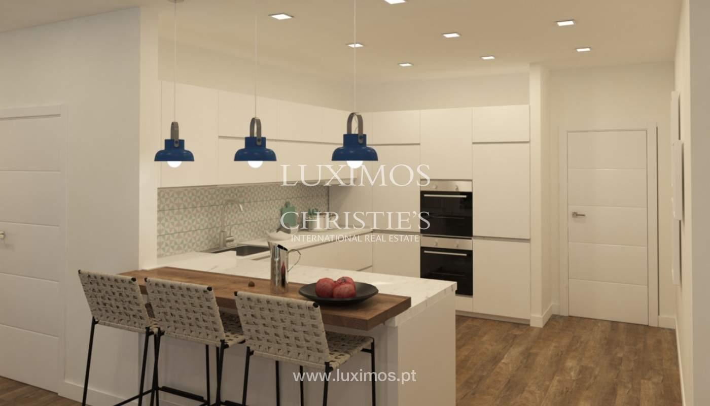 Nuevo apartamento, con terraza y piscina, Tavira, Algarve_146889
