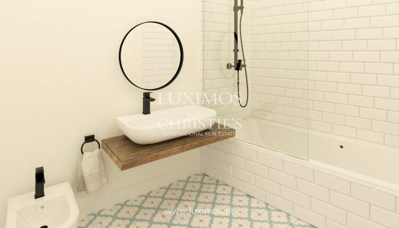 Nuevo apartamento, con terraza y piscina, Tavira, Algarve_146892