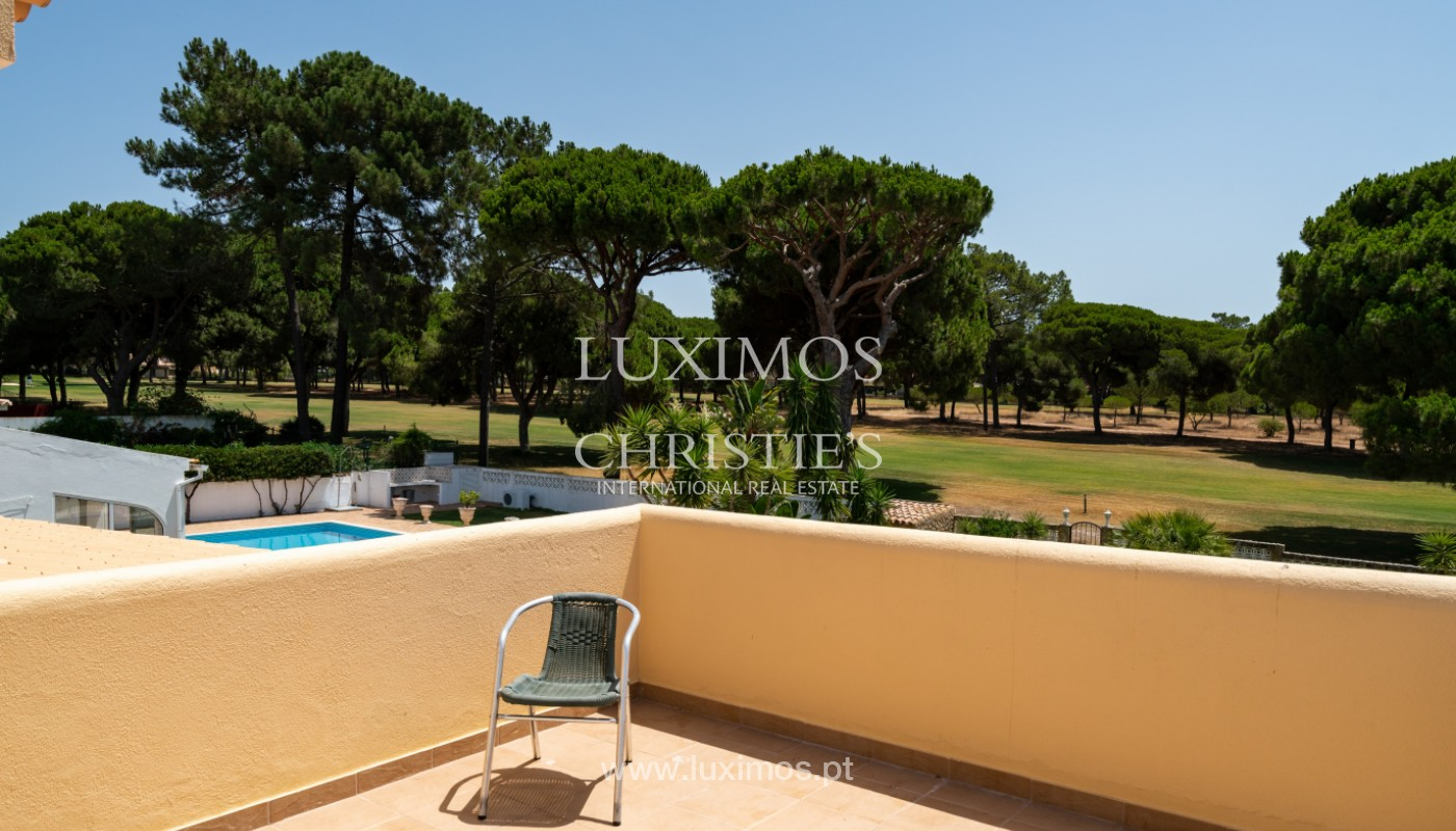 Villa with 5 bedrooms, with pool and garden, Vilamoura, Algarve_146919