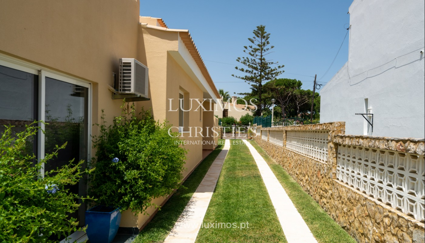 Villa with 5 bedrooms, with pool and garden, Vilamoura, Algarve_146935