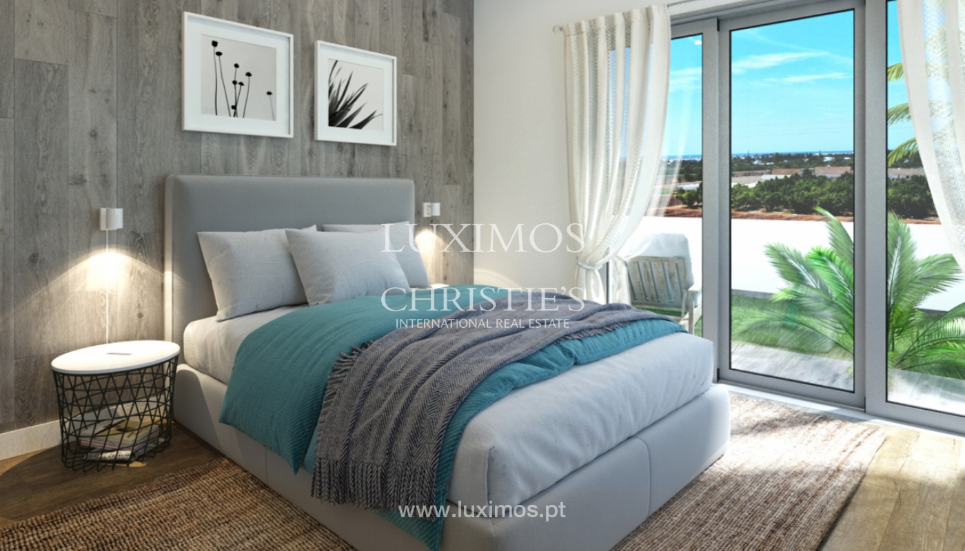 Neue Wohnung, mit Balkon, Tavira, Algarve_147216