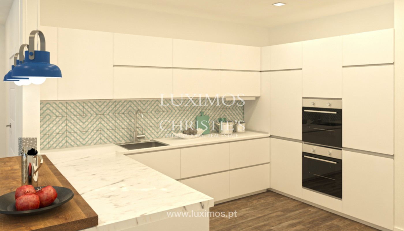 Nuevo apartamento, con balcón, Tavira, Algarve_147227