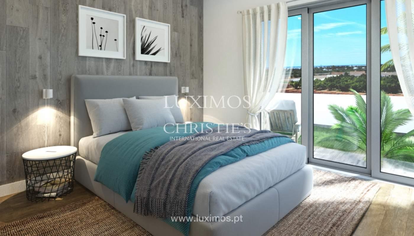 Appartement neuf, copropriété fermée, San Pedro Club, Tavira, Algarve_147300