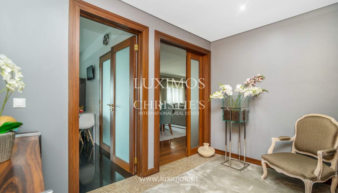 Apartamento de luxo em 1.ª linha de rio, para venda, em Gondomar_147412
