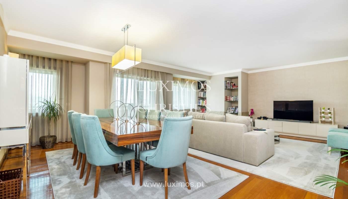 Apartamento de luxo em 1.ª linha de rio, para venda, em Gondomar_147414