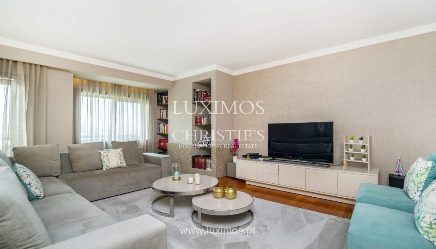 Apartamento de luxo em 1.ª linha de rio, para venda, em Gondomar_147415