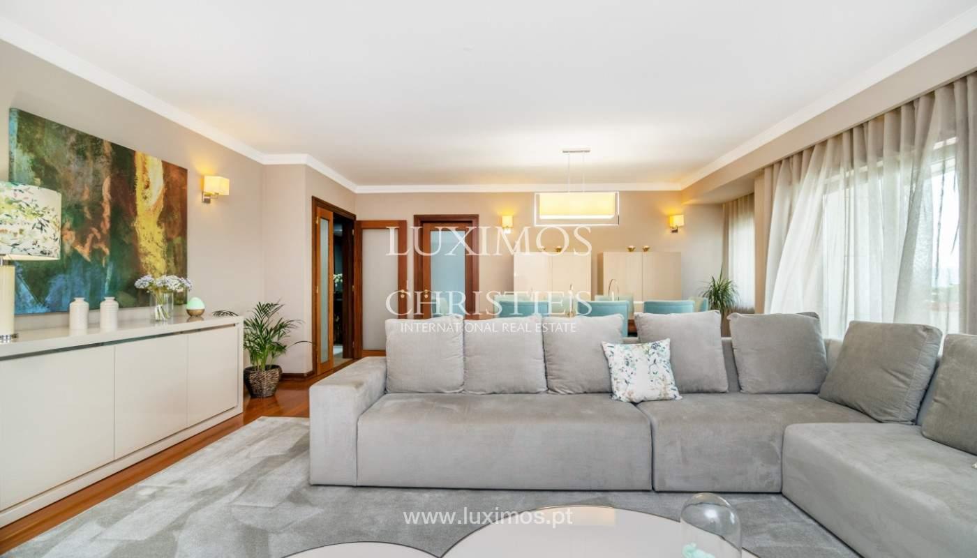 Apartamento de luxo em 1.ª linha de rio, para venda, em Gondomar_147417