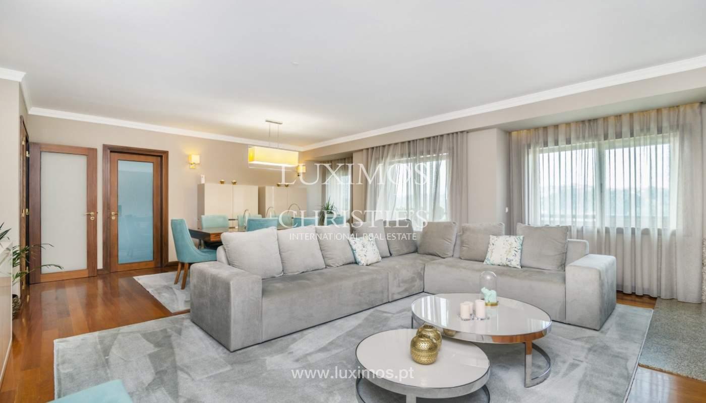 Apartamento de luxo em 1.ª linha de rio, para venda, em Gondomar_147418