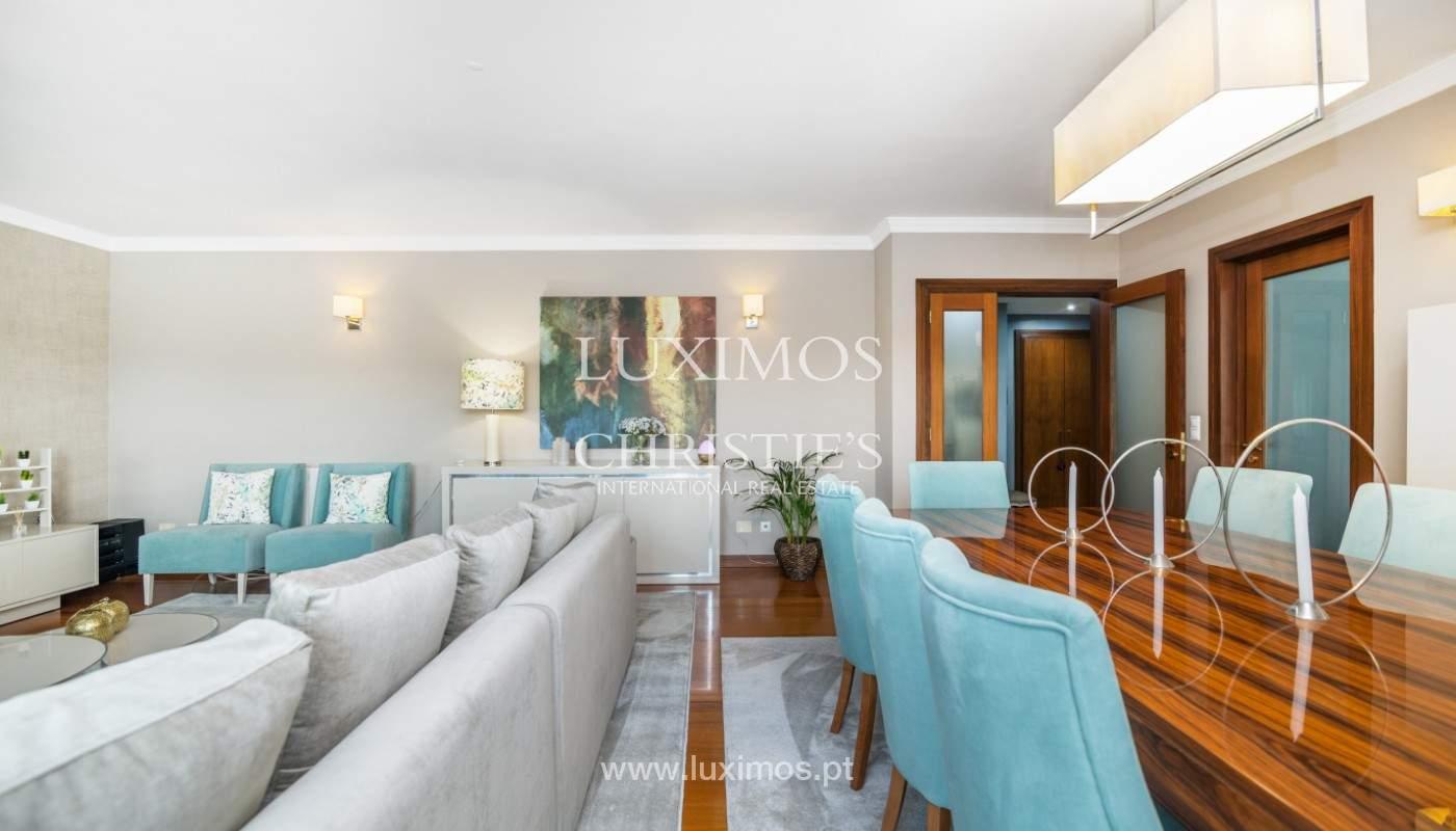 Apartamento de luxo em 1.ª linha de rio, para venda, em Gondomar_147420