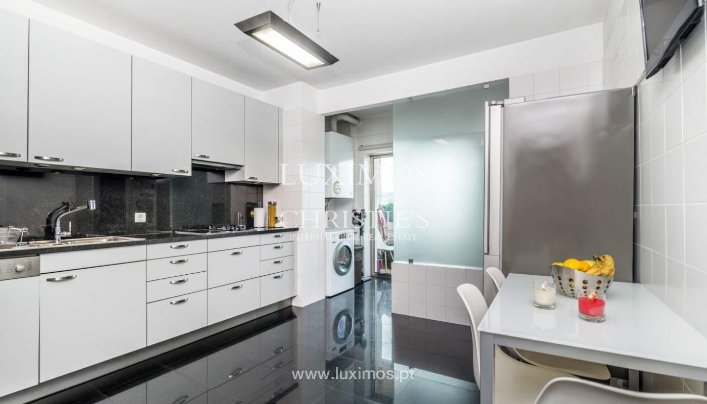 Apartamento de luxo em 1.ª linha de rio, para venda, em Gondomar_147424