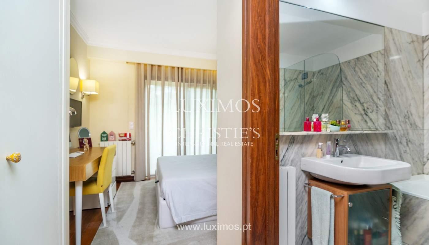 Apartamento de luxo em 1.ª linha de rio, para venda, em Gondomar_147428