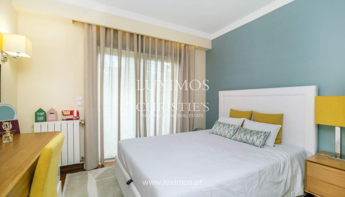 Apartamento de luxo em 1.ª linha de rio, para venda, em Gondomar_147429