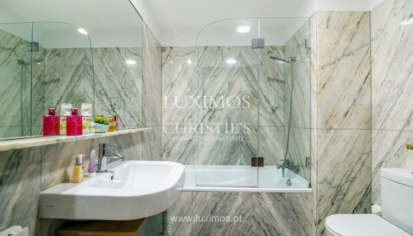 Apartamento de luxo em 1.ª linha de rio, para venda, em Gondomar_147430