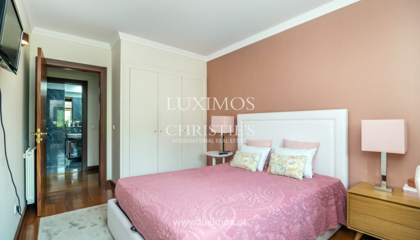 Apartamento de luxo em 1.ª linha de rio, para venda, em Gondomar_147433