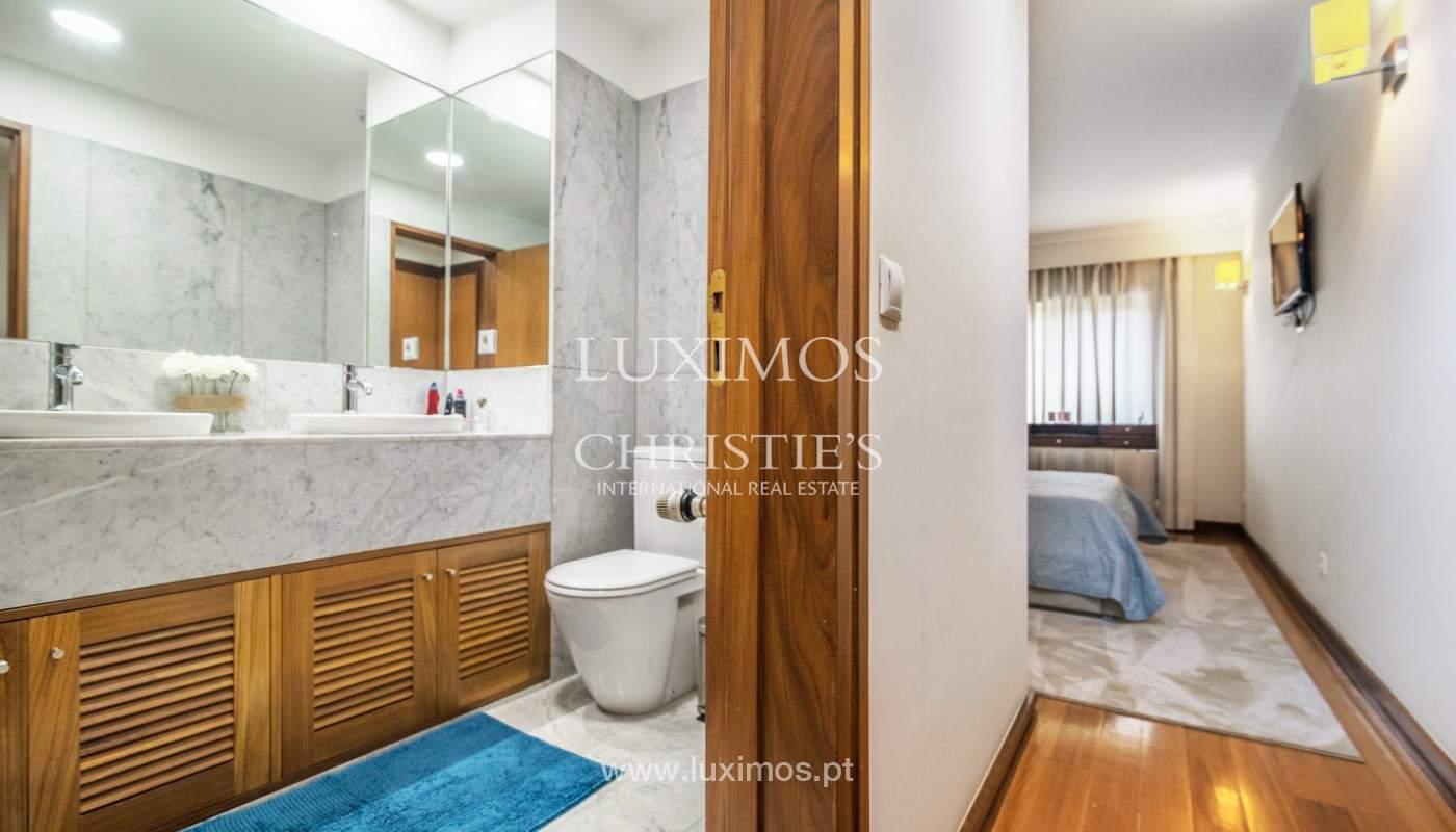 Apartamento de luxo em 1.ª linha de rio, para venda, em Gondomar_147434