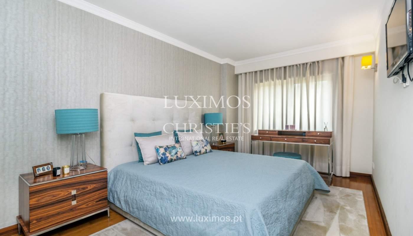 Apartamento de luxo em 1.ª linha de rio, para venda, em Gondomar_147435