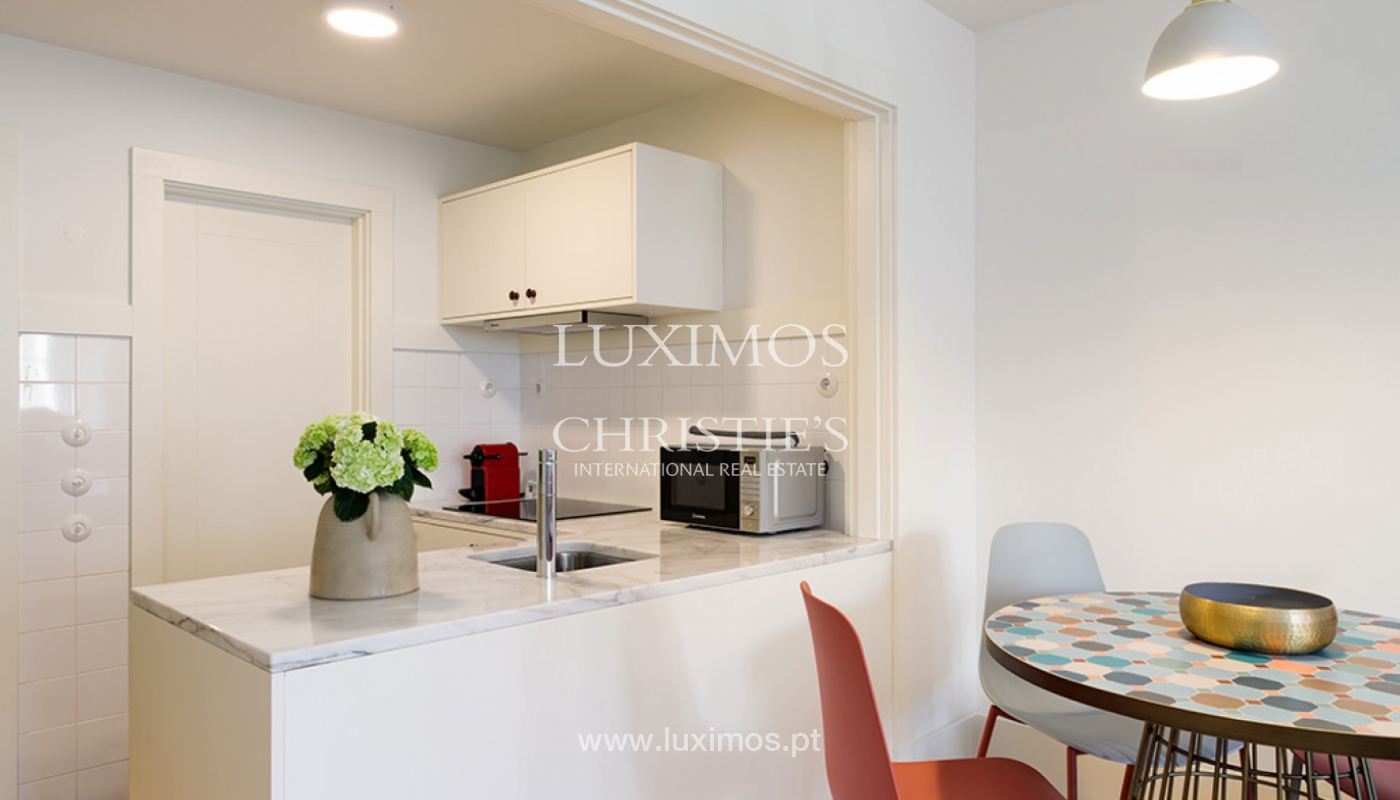 Venda de penthouse duplex nova, no Centro do Porto_147446