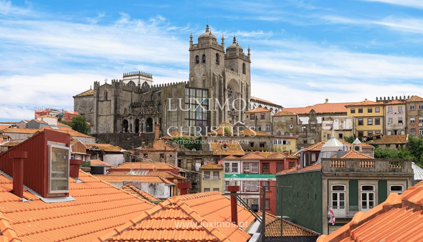 Venda de penthouse duplex nova, no Centro do Porto_147448