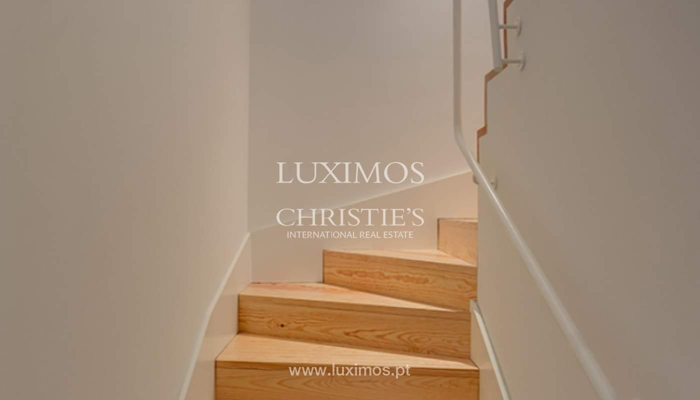 Venda de penthouse duplex nova, no Centro do Porto_147450