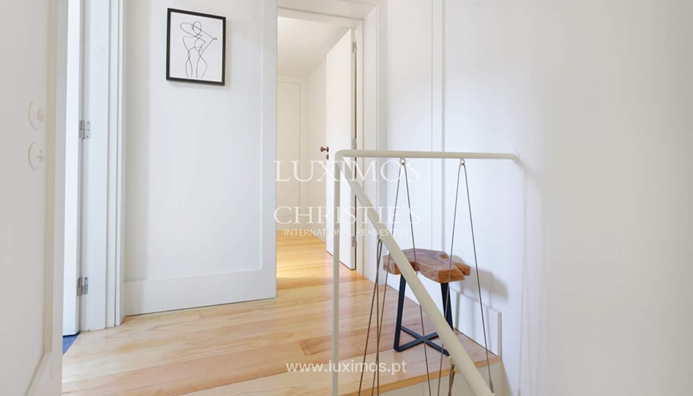 Venda de penthouse duplex nova, no Centro do Porto_147452