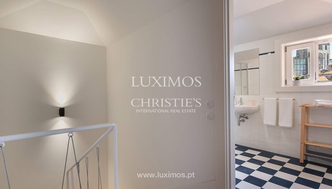 Venda de penthouse duplex nova, no Centro do Porto_147454