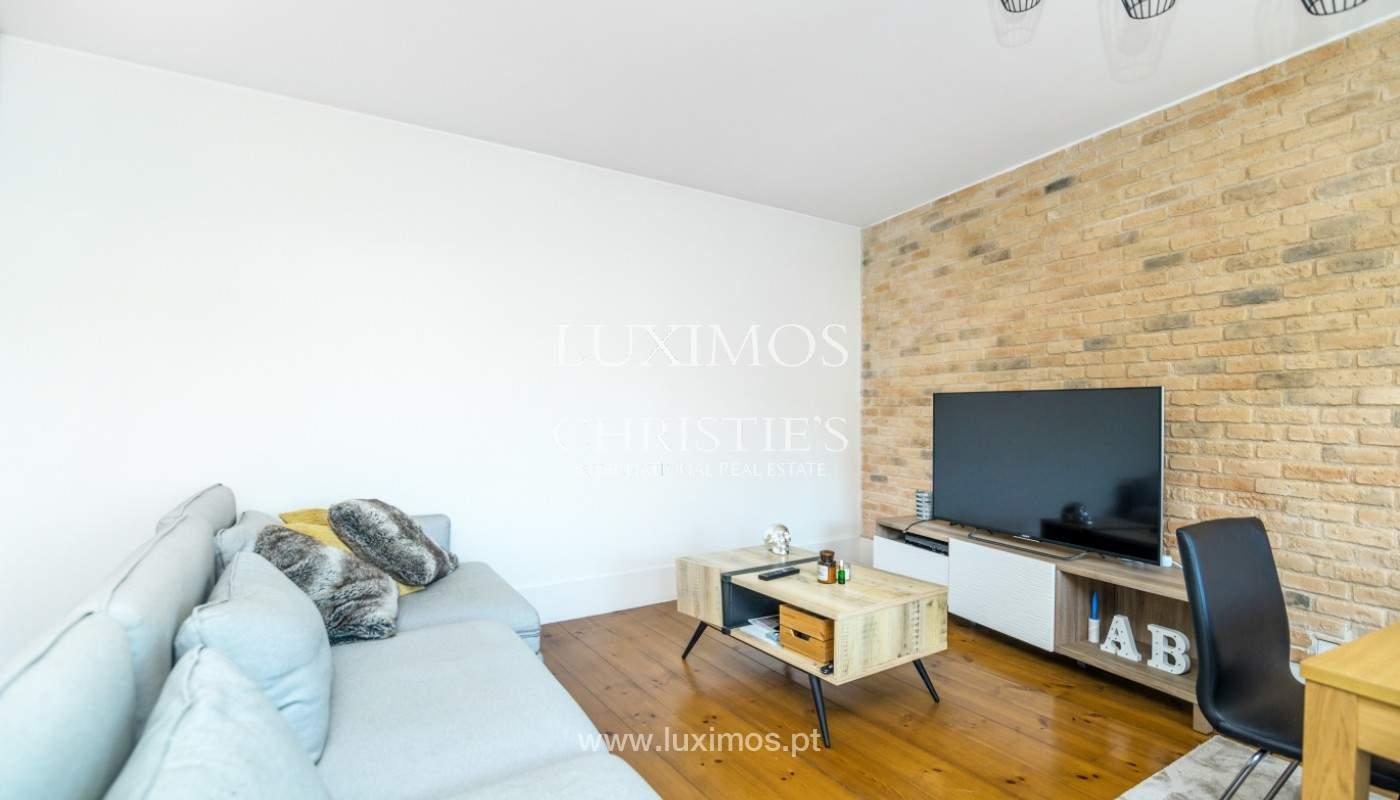 Appartement duplex sur la 1ère ligne de la rivière, V. N. Gaia, Portugal_147552