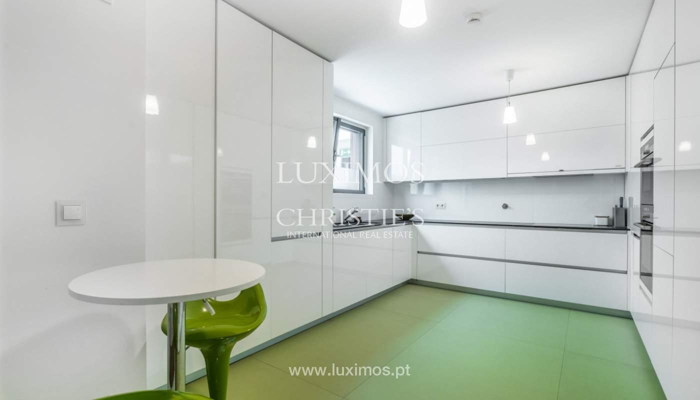 Appartement duplex sur la 1ère ligne de la rivière, V. N. Gaia, Portugal_147557