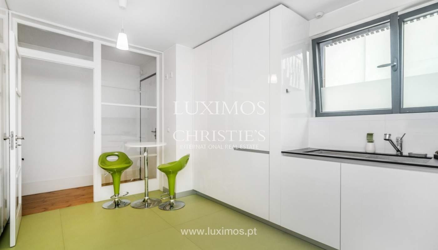 Appartement duplex sur la 1ère ligne de la rivière, V. N. Gaia, Portugal_147561