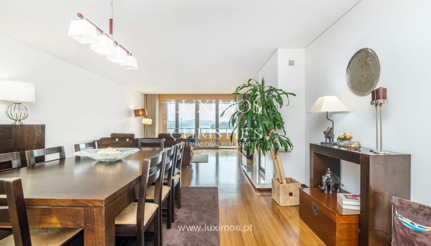 Appartement avec balcon et vue sur la rivière, Campanhã, Porto, Portugal_147582