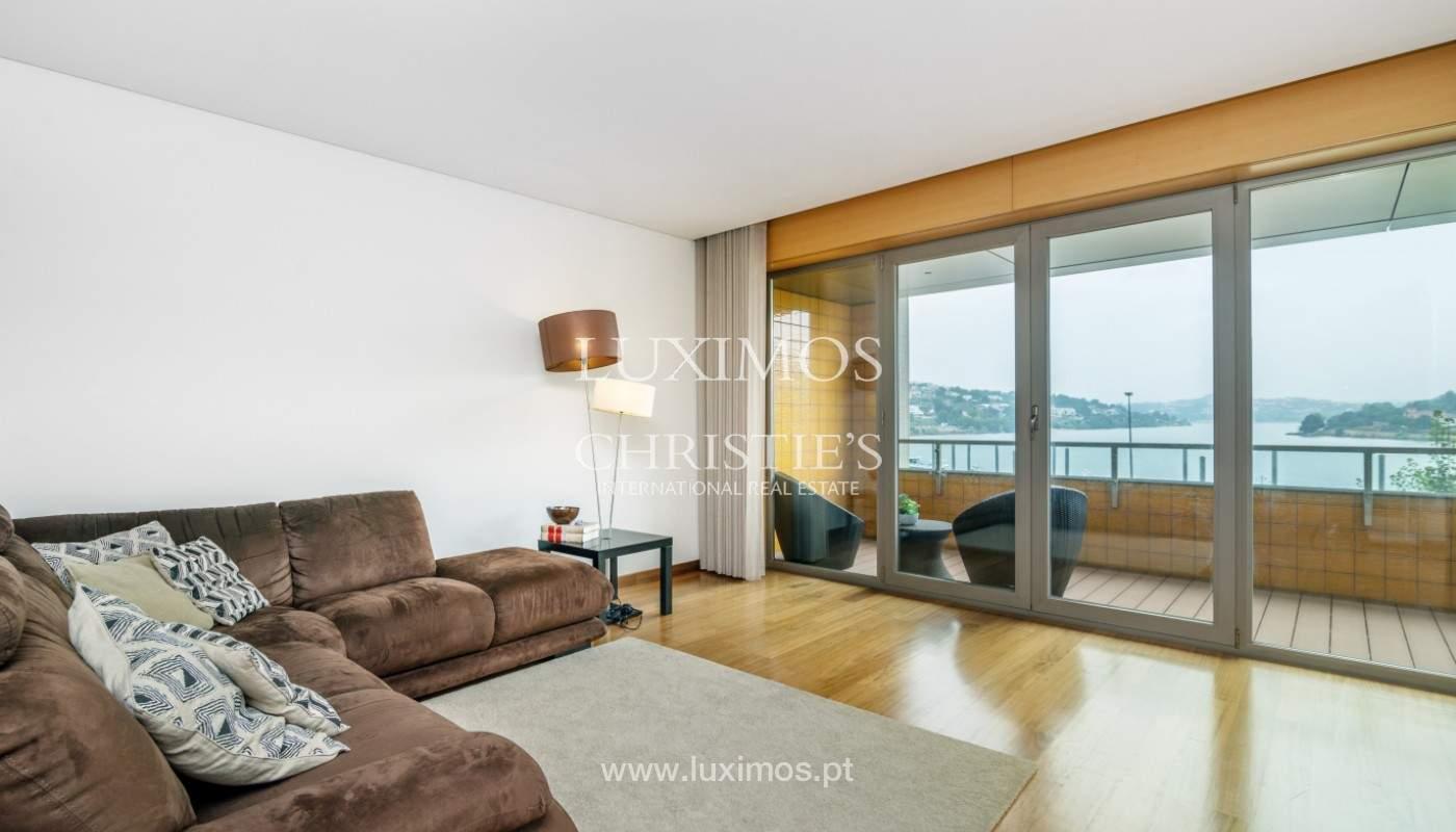 Appartement avec balcon et vue sur la rivière, Campanhã, Porto, Portugal_147583