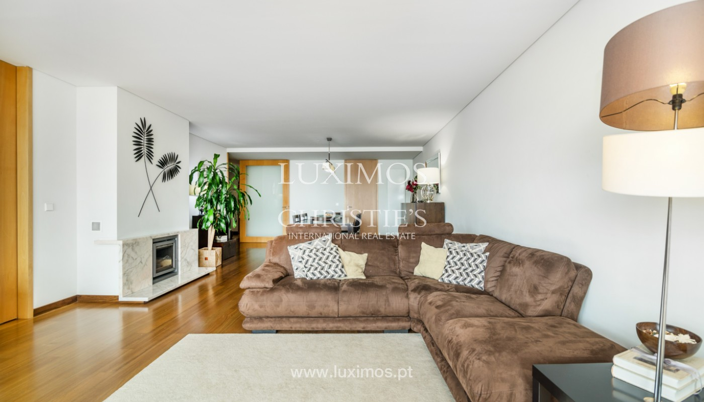 Sale: apartment with balcony and river views, Campanhã, Porto, Portugal_147585