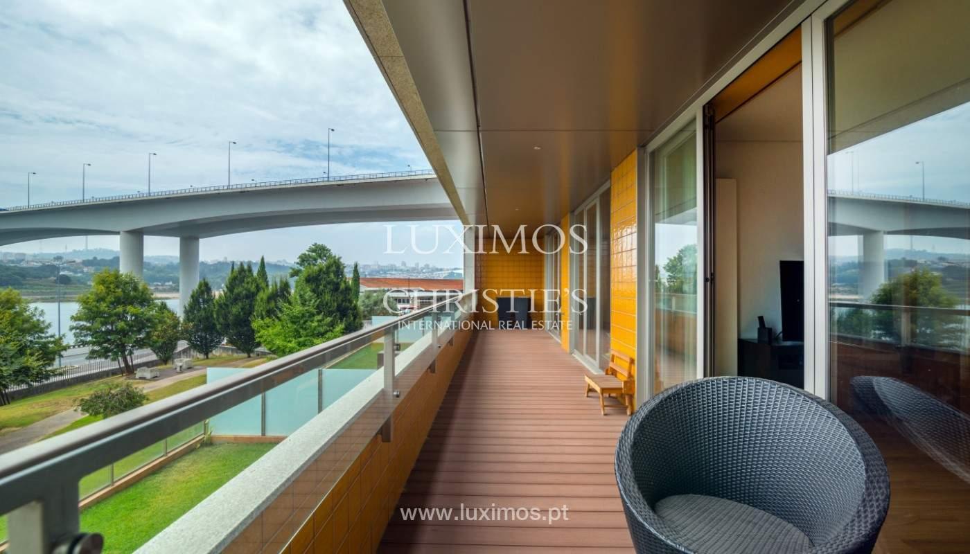 Appartement avec balcon et vue sur la rivière, Campanhã, Porto, Portugal_147588